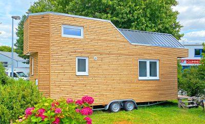 Tiny Houses zwischen Ökologie und Nachhaltigkeit